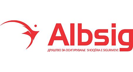 Лого на ХАЛК ОСИГУРУВАЊЕ АД СКОПЈЕ