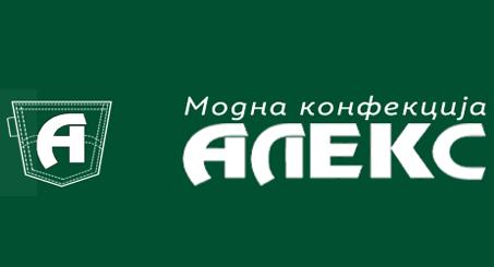 Лого на АЛЕКС-3 ДООЕЛ, Кочани
