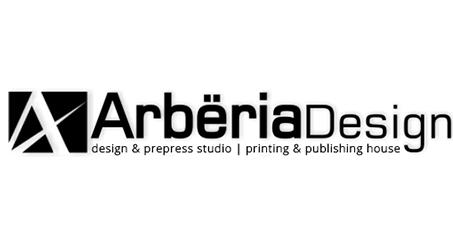 Лого на АРБЕРИА-ДЕСИГН ДООЕЛ, Тетово