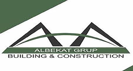 Лого на АЛБЕКАТ-ГРУП ДООЕЛ, Скопје