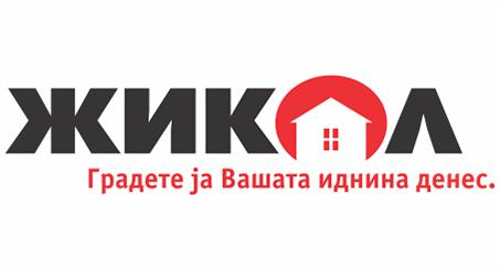 Лого на ЖИКОЛ ДООЕЛ, Струмица