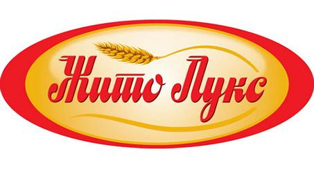 Лого на ЖИТО ЛУКС АД, Скопје