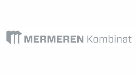 Лого на МЕРМЕРЕН КОМБИНАТ АД, Прилеп