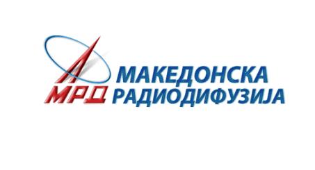 Лого на ЈП МАКЕДОНСКА РАДИОДИФУЗИЈА-СКОПЈЕ, Скопје