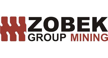 Лого на ЗОБЕК МИНИНГ ГРУП ДООЕЛ, Скопје