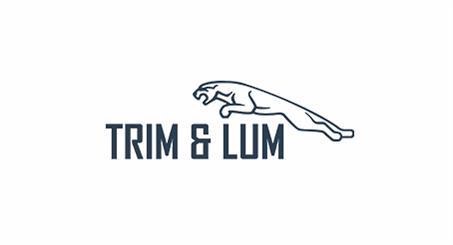 Лого на ТРИМ ДОО, Охрид