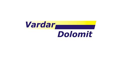 Лого на ВАРДАР ДОЛОМИТ ДООЕЛ, Скопје