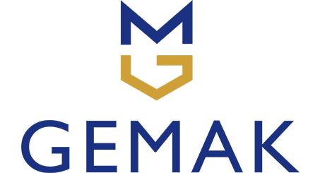 Лого на ГЕМАК - ТРАДЕ ДООЕЛ, Скопје