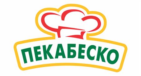 Лого на ПЕКАБЕСКО АД, Скопје
